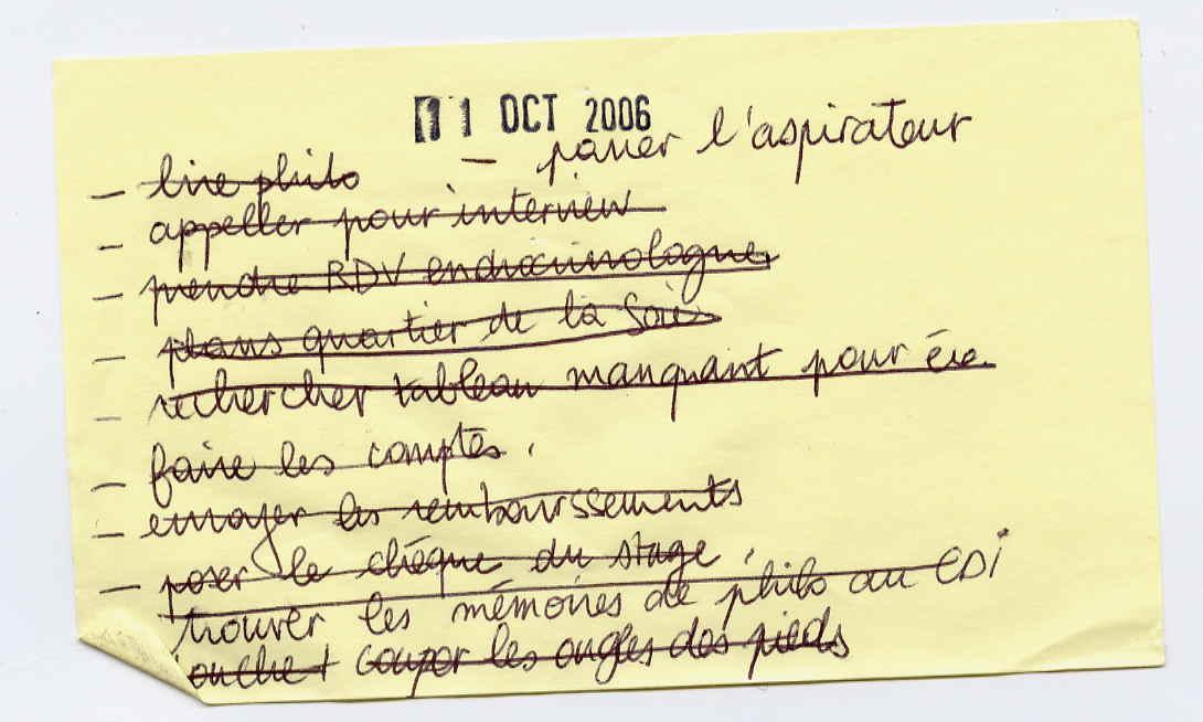 11 octobre 2006